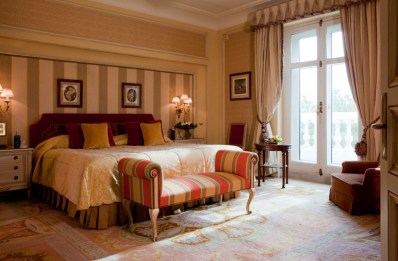 Suite, Hotel Ritz (Madrid).